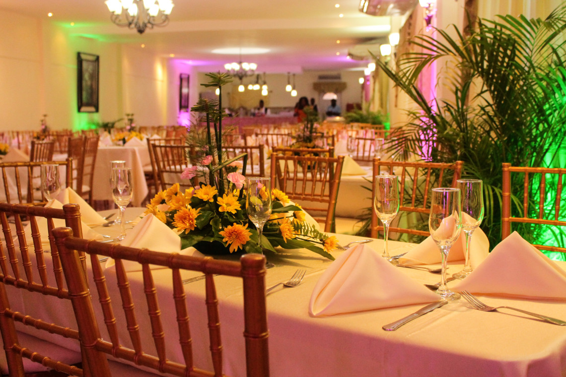10 Wedding Reception Decoration Ideas On A Budget St Anthony S Fitness Educators Limited